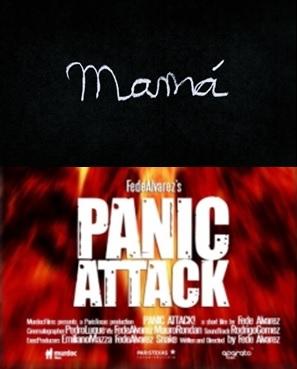 Mama - Panic Attack