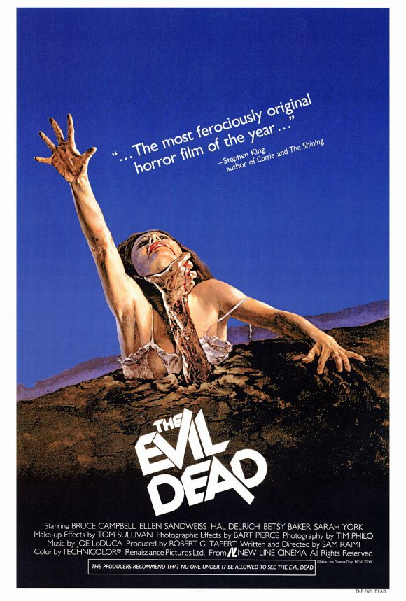 Evil Dead (2013)(2013) Full Movie Download