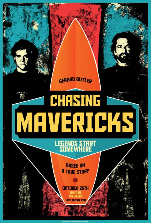 Chasing-Mavericks-poster